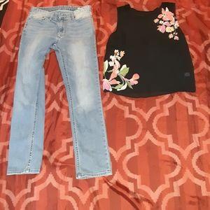 Calvin Klein bundle size medium!